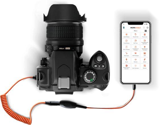 دنیای مجازی هوشمند عکاسی