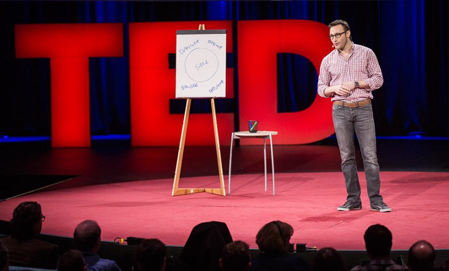 ۵ سخنرانی TED که هر کارآفرینی باید ببیند