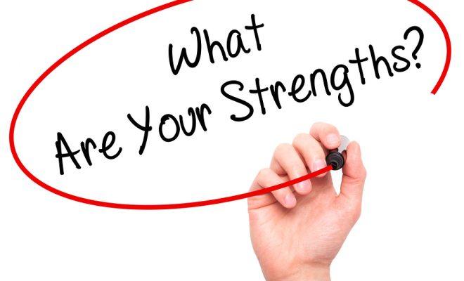 تاثیر شناخت نقاط قوت در گرفتن تصمیم و انتخاب!