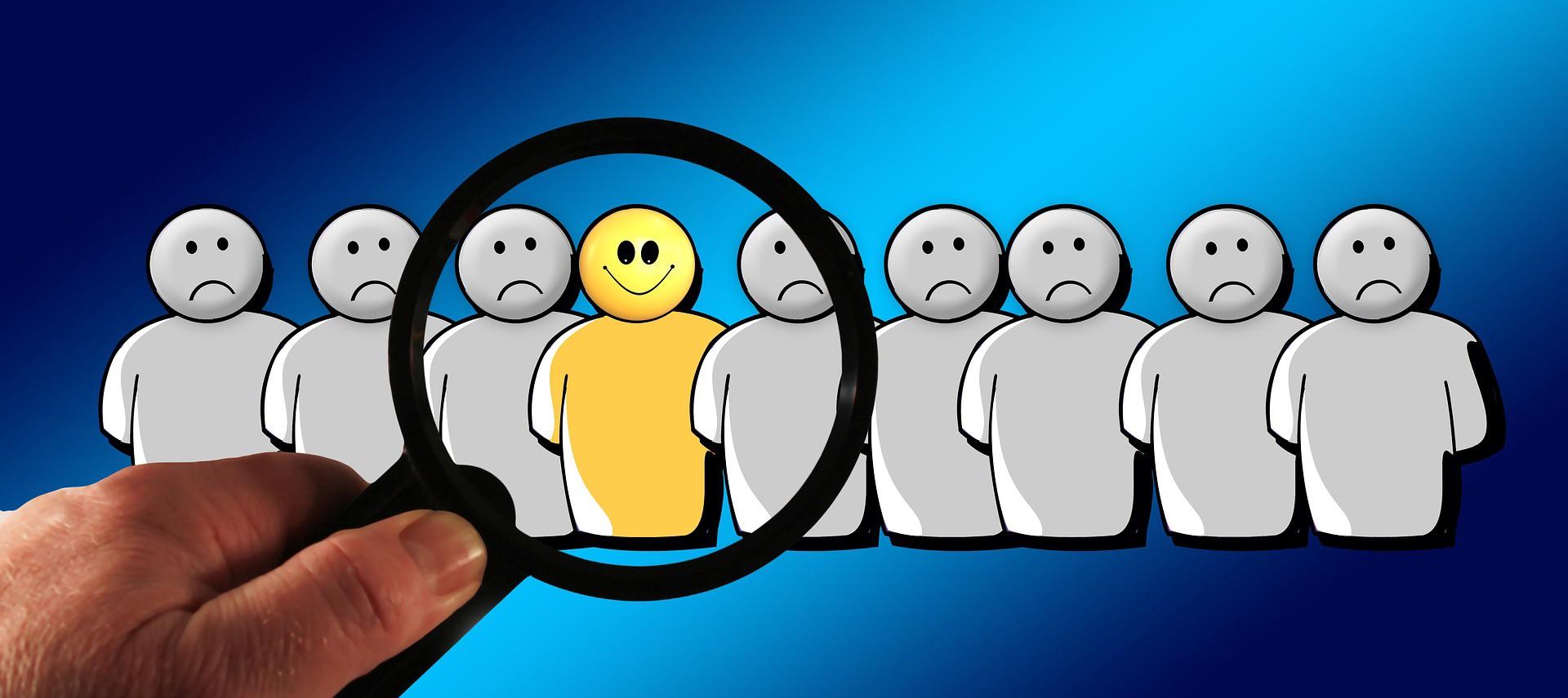تاثیر اصالت رفتار در کسب وجهه و اعتبار