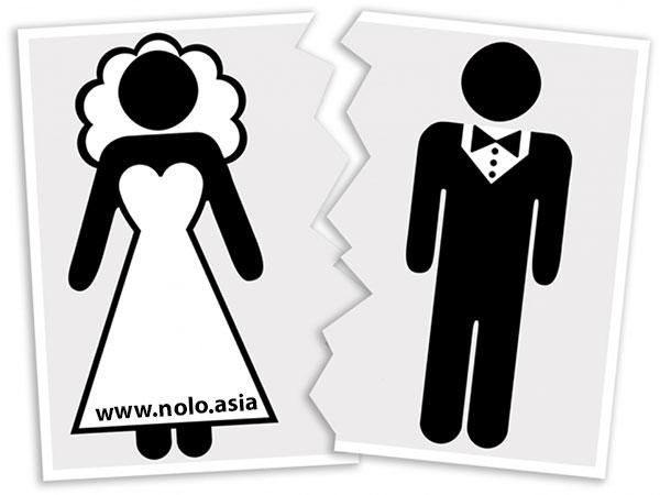 وکیل دادگستری زن در بررسی انواع طلاق