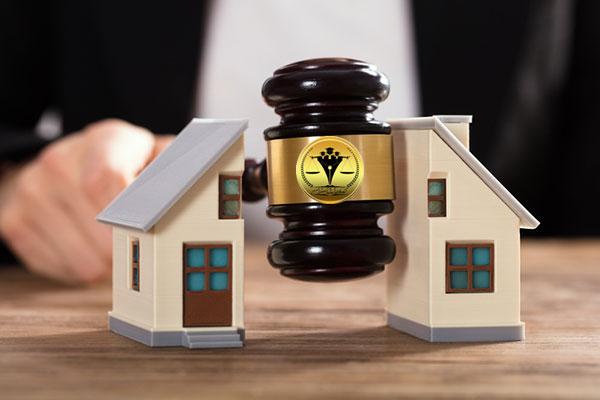 نحوه فروش املاک مشاعی به بیان وکیل پایه یک دادگستری