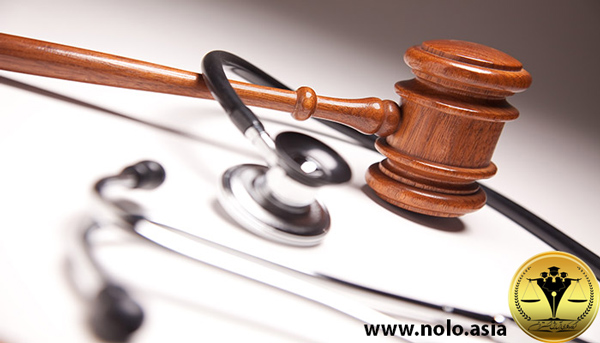 بررسی جرائم پزشکی از نگاه وکیل حقوقی