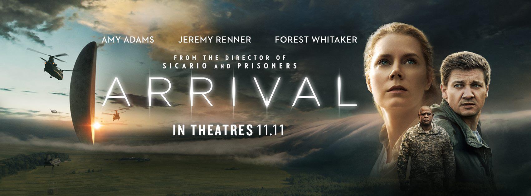 فیلم Arrival