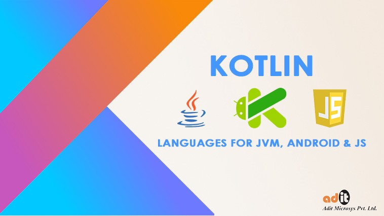 زبان برنامه نویسی کاتلین(Kotlin)