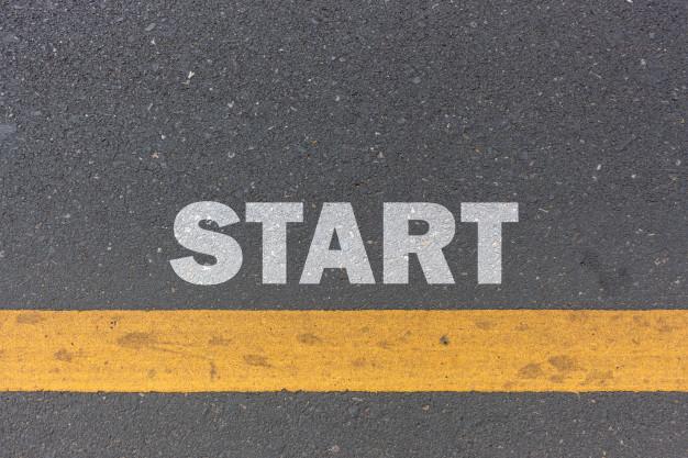 """چگونه """"شروع"""" کنیم؟ راهی برای شکست غول """"شروع کنم، شروع نکنم"""""""