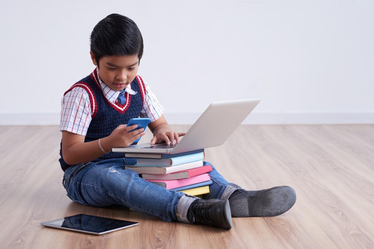 روشهای آموزش برنامه نویسی به کودکان و نوجوانان