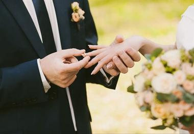 هدفت از ازدواج چیه ؟!