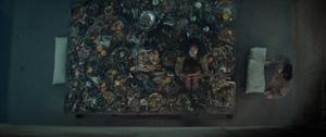 فکر کردن با صدای بلند درباره یک فیلم: پلاتفرم یا حفره