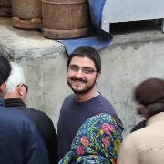سبحان عطار