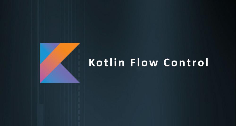 کنترل گردش اجرا - Flow Control