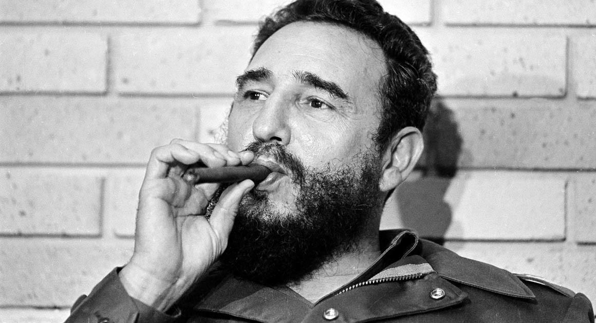 قانونی برای لغو قانون, فیدل کاسترو