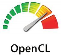 دنیای شیرین پردازش با OpenCL