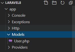تغییر مهم مسیریابی (routing) در لاراول 8