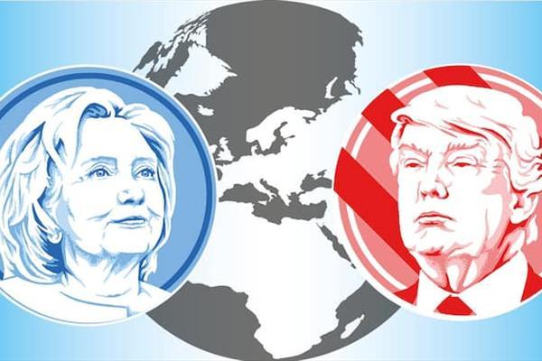 نقش رسانه ها در انتخابات سال 2016 میلادی ایالات متحده آمریکا