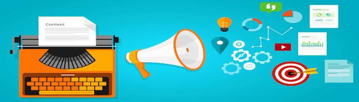 بازاریابی محتوا (Content Marketing)
