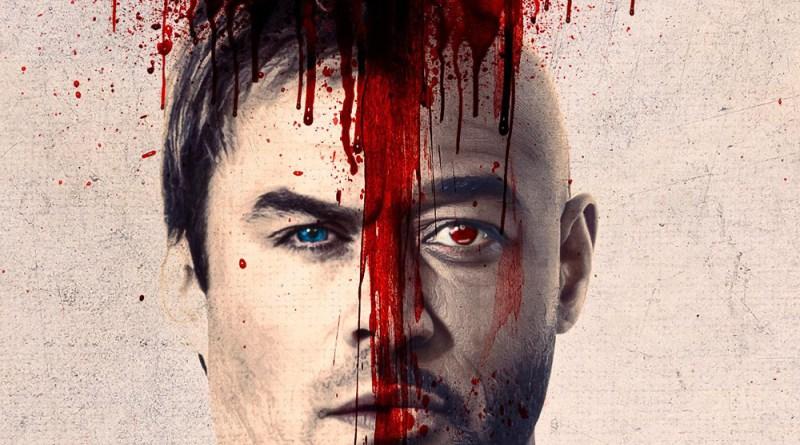"""بازگشت """"دیمن سالواتوره"""" به تلویزیون؛ اینبار در نقش دشمن خون آشامها!"""