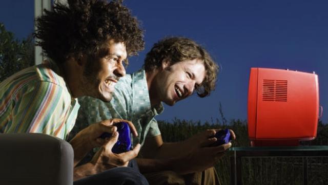 آیا از مزایای بازی های کامپیوتری مطلع هستین؟!