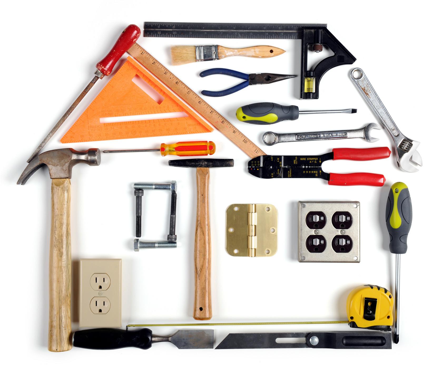 ابزار ساختمانی و صنعتی را از کجا بخریم ؟