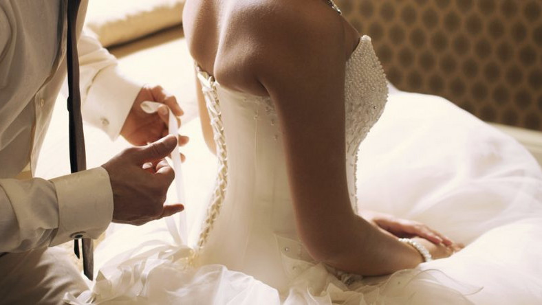 آموزش شب زفاف ؛ هر آنچه که در مورد شب زفاف به شما نگفته اند! (۱۸+) - ویرگول