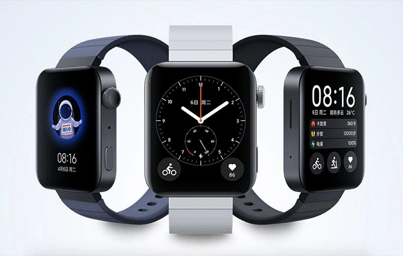 ساعت هوشمند شیائومی می واچ چیست و چه کارایی دارد؟