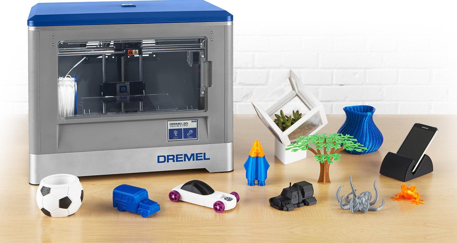می دانید پرینتر سه بعدی چیست و چه کار می کند؟