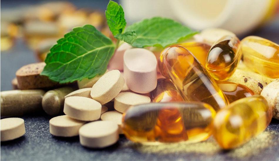 ویتامین های آنتی اکسیدان