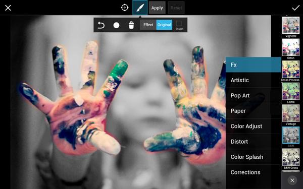 اپلیکیشن کاربردی PicsArt
