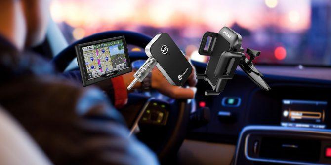 با جدیدترین تجهیزات خودرو (گجت خودرو) آشنا شوید