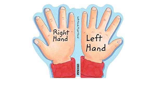 چپ دست ها آدمای خاصی هستن یا چی؟