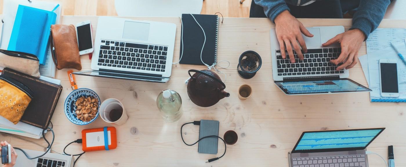 شروع کار جاب ترند، تجزیه و تحلیل هوشمند آگهی و نیازمندی های بازار کار در سطح اینترنت.