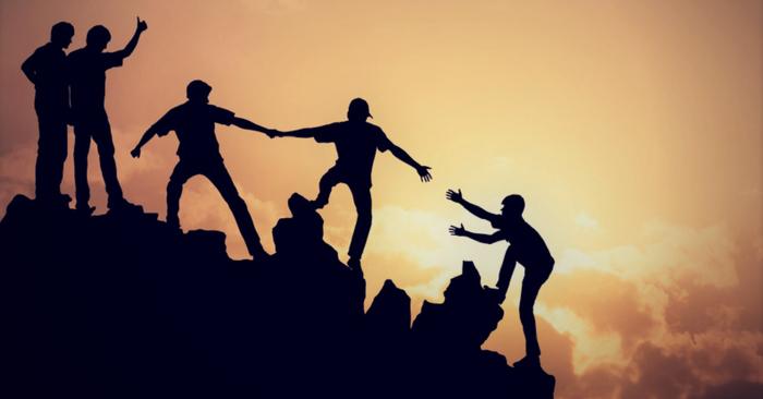 چرا در تیم اسکرام تنها خوب بودن کافی نیست ؟