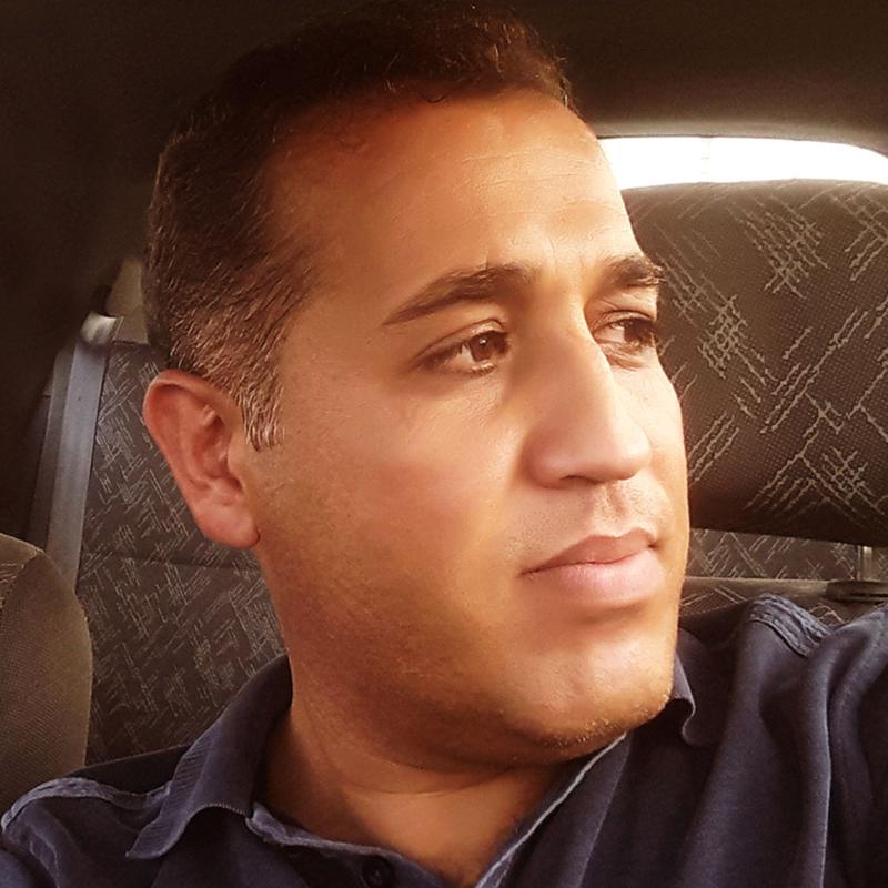 عزت محمدی مرام