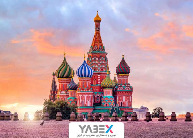 ولنتاین 98 در روسیه , کادوی ولنتاین , سفر عاشقانه , شهر مسکو , هتل Kaccado Plaza , روسیه