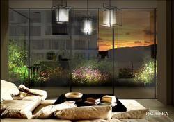 فروش آپارتمان در پروژه باغ ایرانی الهیه - Persian garden