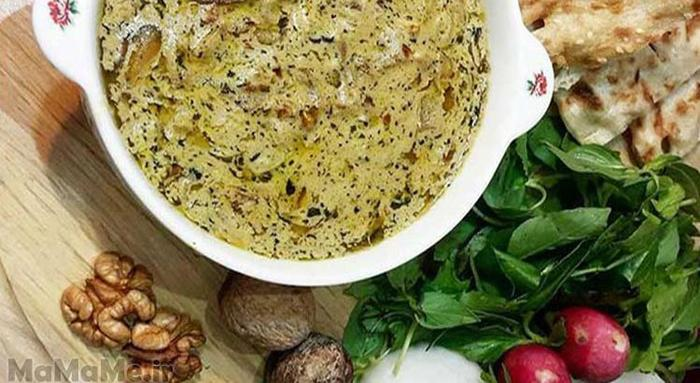 غذایی کهن، دستوری ساده و منبع عظیمی از کلسیم