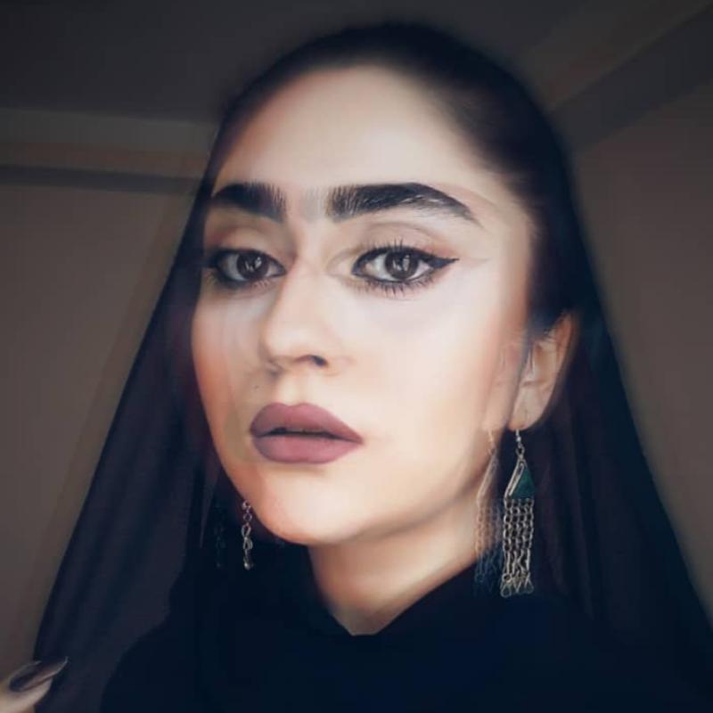 رومینا وهابزاده