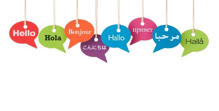 زبان یاد بگیریم ! اپلیکیشن های من :)