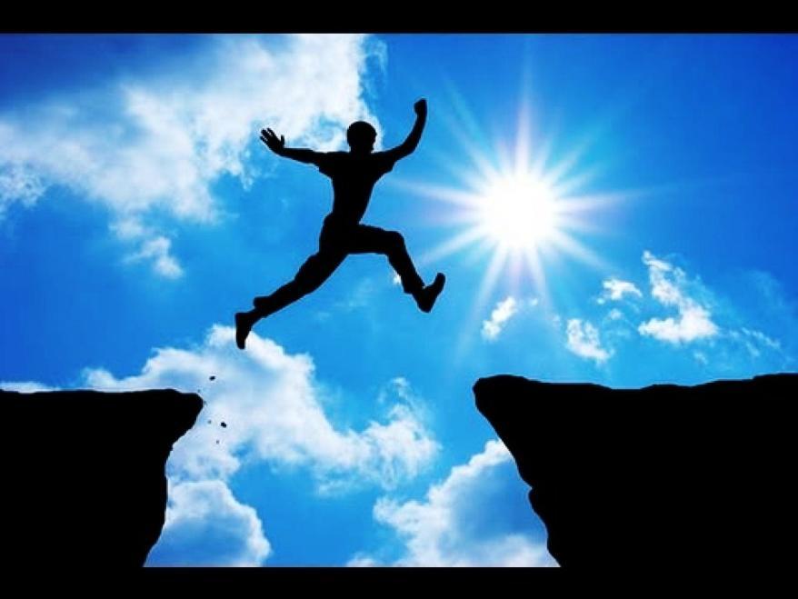 اراده قدرتی است که اهدافتان را به واقعیت  تبدیل می کند.