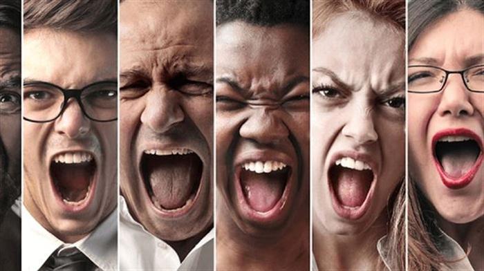 با مدیریت خشم زندگی آرامتری داشته باشید