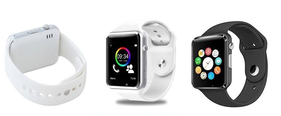 ساعت هوشمند وی سریز مدل A