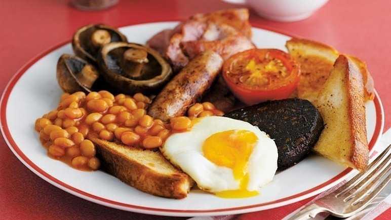 صبحانه سالم و رژیمی