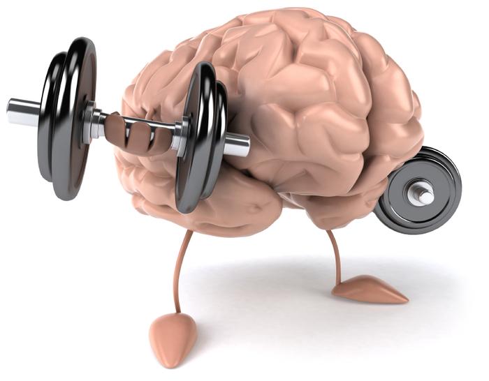 راهکارهای عجیب و مفید برای تقویت ذهن!