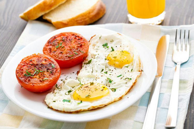 تاثیرات منفی صبحانه نخوردن بر سلامت جسم