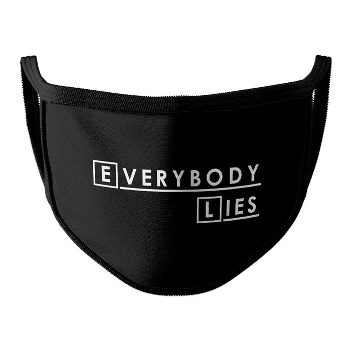 همه دروغ میگویند Everybody Lies
