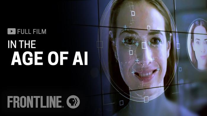 سریال The Age of AI (عصر هوشمصنوعی)
