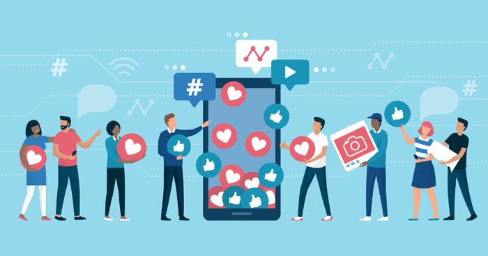 چرا مدیر و تولید کننده محتوای شبکههای اجتماعی باید برندینگ بداند؟