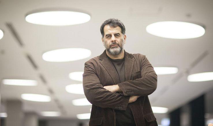 مصاحبه با محسن امیریوسفی درباره فیلم «آشغال های دوست داشتنی»