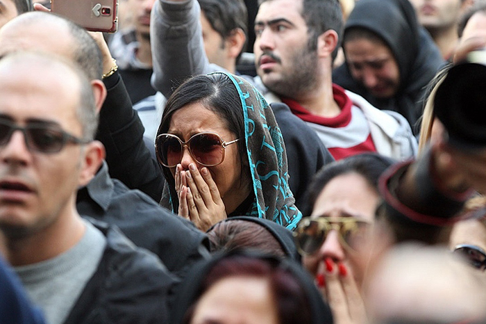 جامعه ایرانی در عصر اینترنت