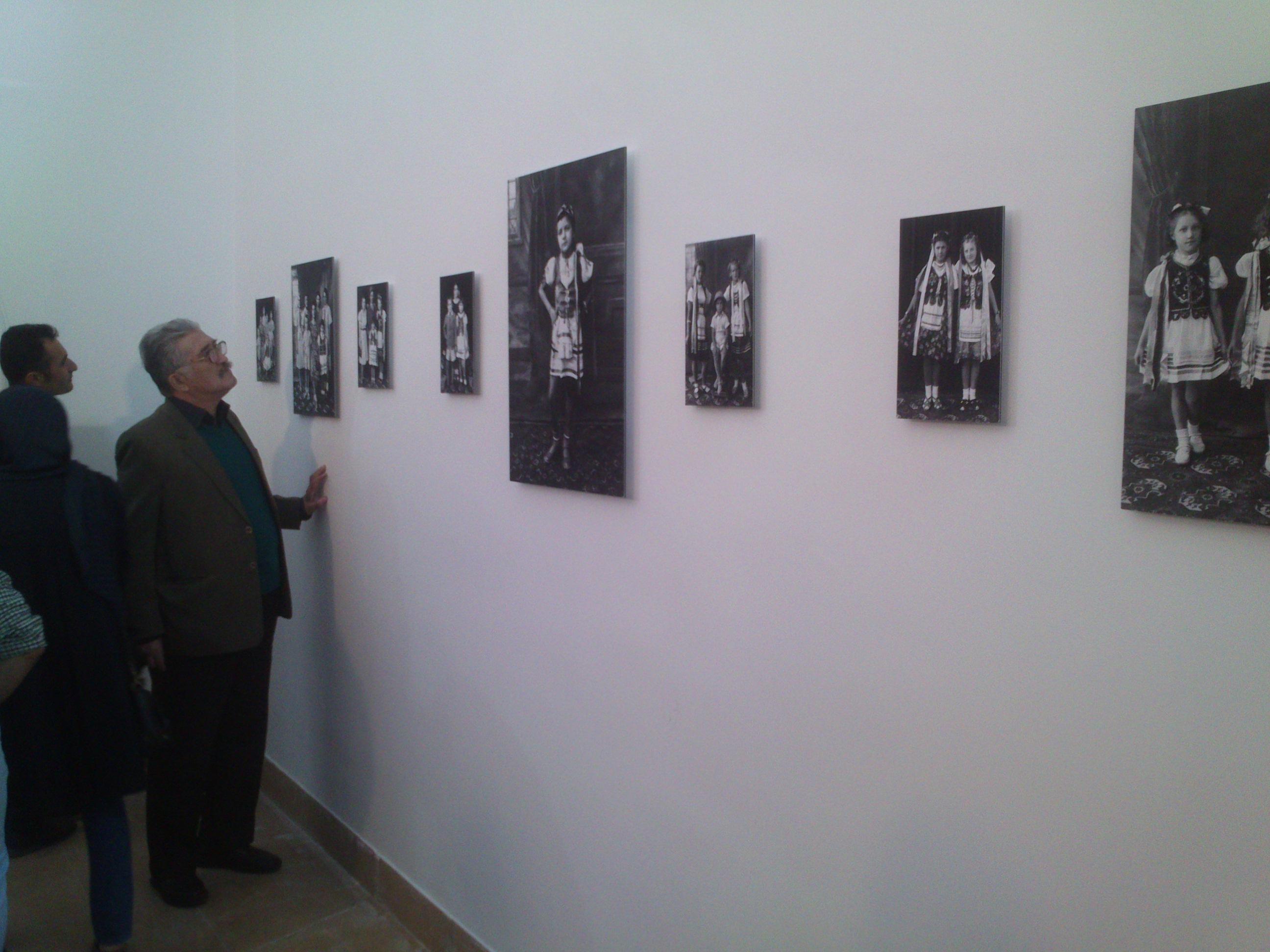 نمایشگاه عکس لهستانی های مقیم اصفهان